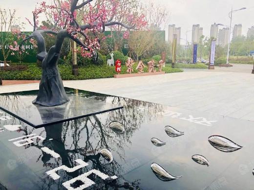 石榴·紫金院子 —— 京师国匠,新中式低密度院墅社区
