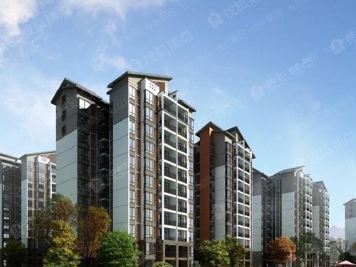 叠彩区城市管理综合评分高 住宅还在6字头