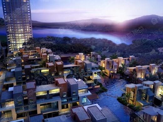白藤湖生态环境更优化 沿线改善房或再涨价
