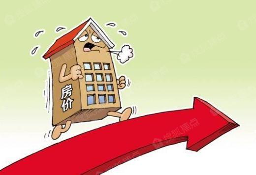 未来房价走势 大连房子为何越卖越贵