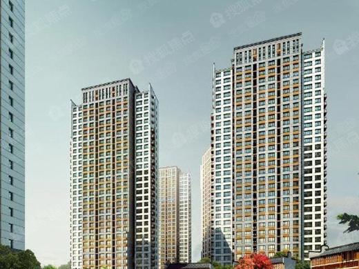 文华街·三号院普通住宅产权为50年