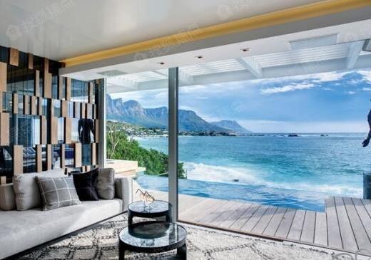 75万内精装亲海公寓 十分钟逛海滩美景