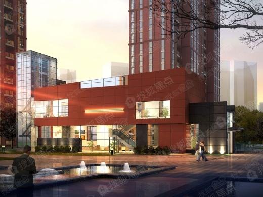 50城新房成交量连续9个月下滑 三四线楼市现降