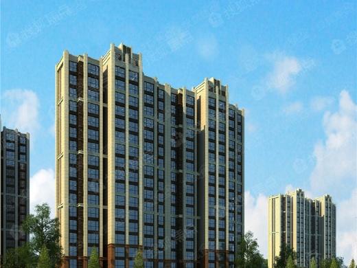 乌鲁木齐市城市综合体 带你享受一站式生活