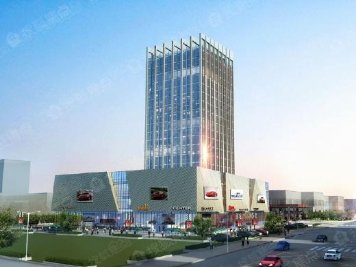 扬州新纪元广场怎么样 楼盘户型图大全及最新价格走势