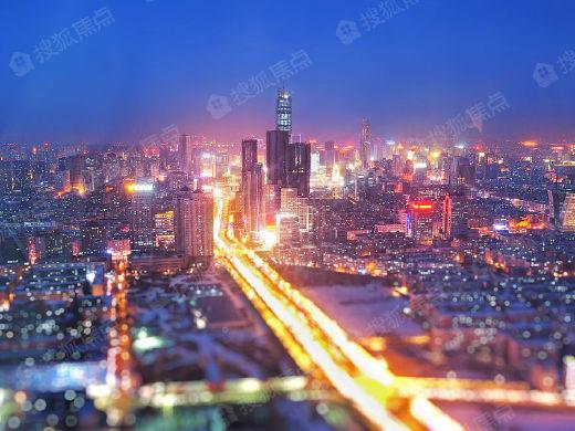 沈阳被国家委以重任 成国家全域旅游创新区