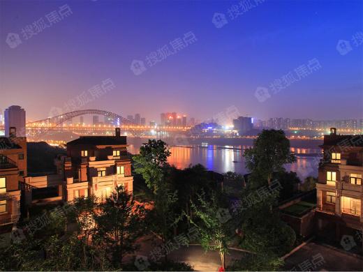重庆中海峰墅来看看项目的新进展(视频)
