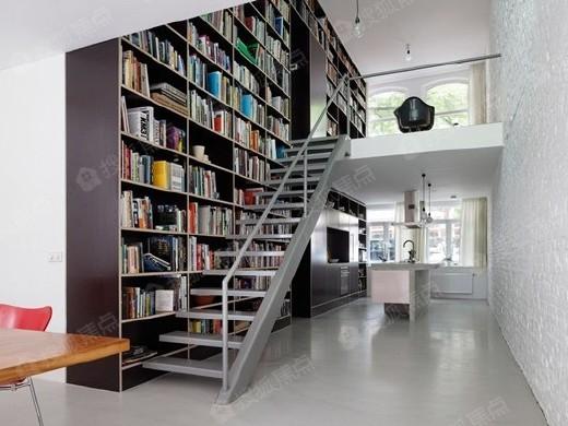 低总价loft复式入手门槛低  可租可售可自住