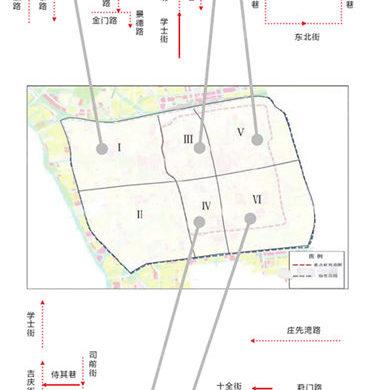 古城区或增多条单行线 周边楼盘最新报价