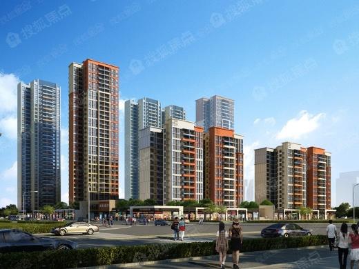 今后桂林这些地方的房子会越来越值钱 还不早点上车!