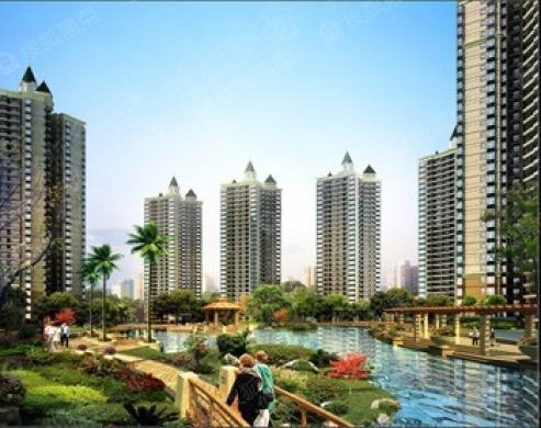 重庆7大商圈实行交通管控 总价25万住圈里