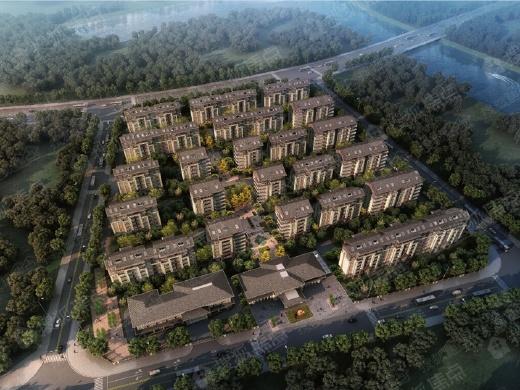 12月郑州预计20项目开盘 小户型8盘集中放量