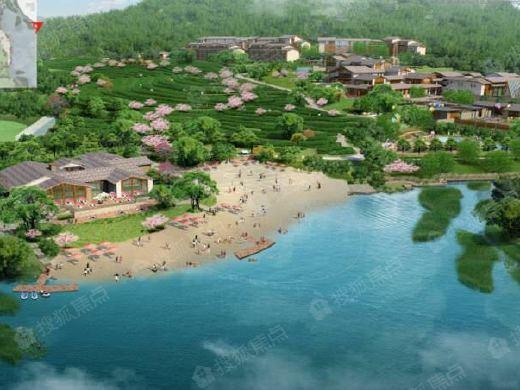 Club Med来到这座小镇 长三角中产都沸腾了