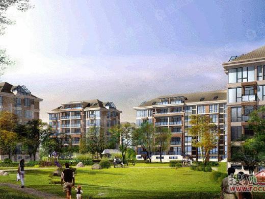 滨江区可售住宅不足10盘 区域内低价2.5W起
