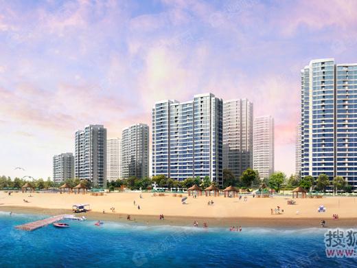 秦皇岛金梦海湾建立网格化管理体系 打造世界级旅游度假区