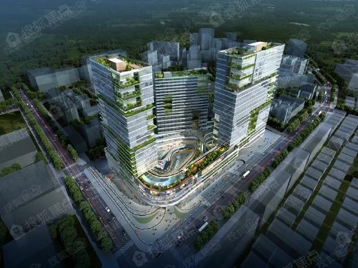 众多名企挤进深圳 楼市未来选择更加多样