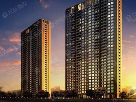 钱江南岸价格刷出新高度 公寓单价破4万