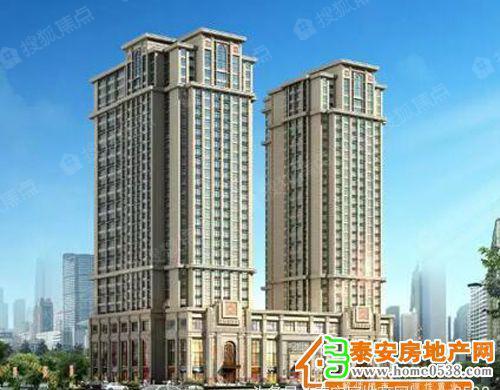 山城国际4.8米层高loft公寓开盘