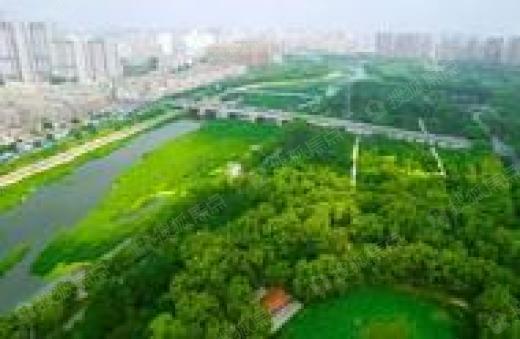 伊通河畔10座公园2018年内全开放 长春都有哪些房算水景房
