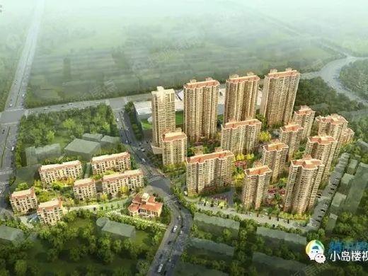 新房动态哪里找,带你看遍秦皇岛,开启小岛新生活。
