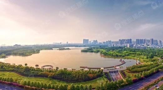 家住公园旁坐拥生态氧吧 九龙首府带你重拾生活之美!