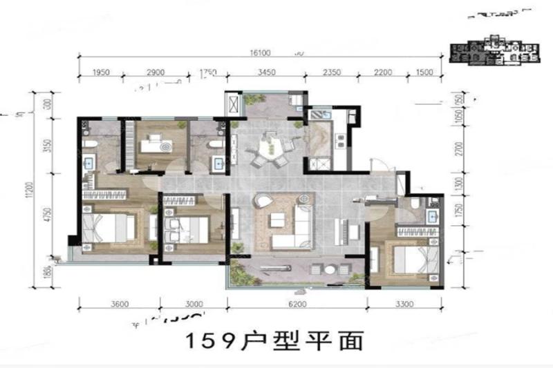 招商雍景湾插图(3)
