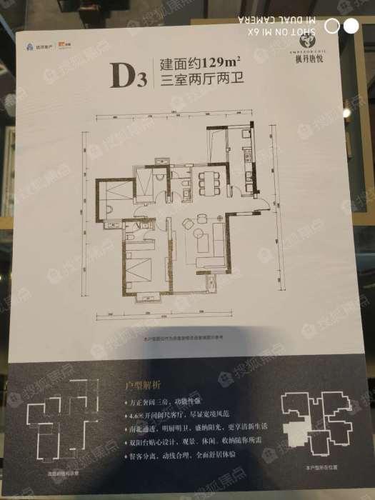 远洋合能枫丹唐悦插图(5)