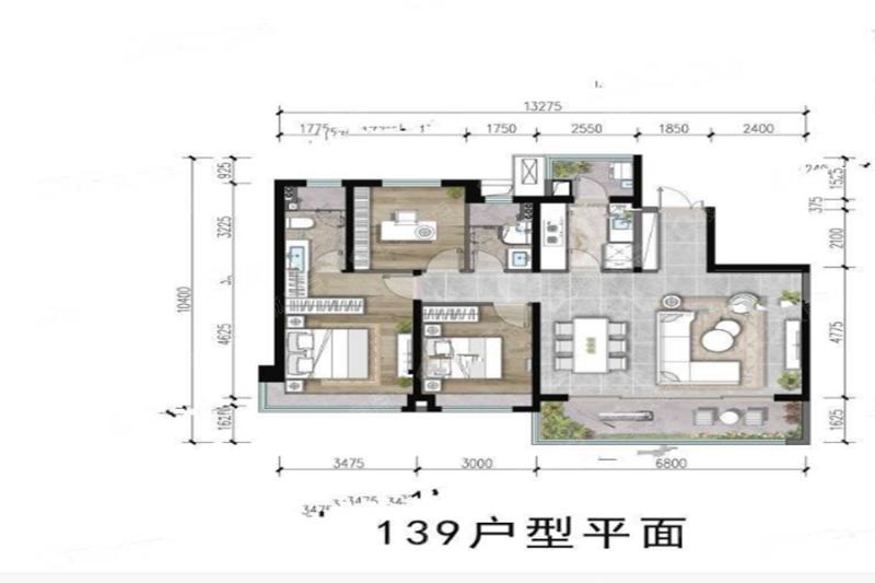 招商雍景湾插图(2)