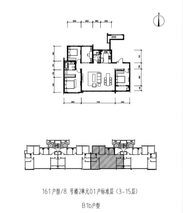西安海逸长洲插图(6)